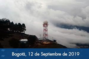 Fondo Adaptación entrega el tercer radar, esta vez en el Cauca
