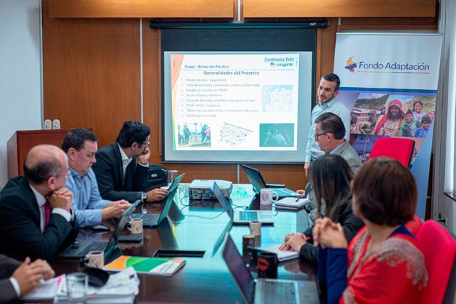 Antes de finalizar este año Fondo Adaptación entregará 500 viviendas en Nariño, Cauca y Putumayo