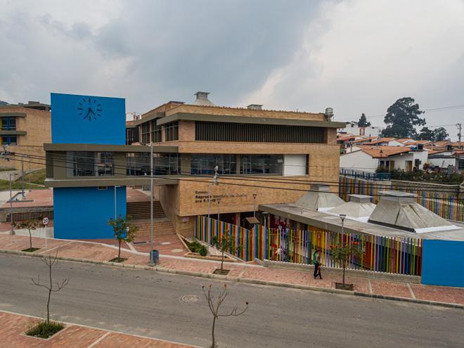 El próximo 27 de octubre se realizarán las primeras elecciones de alcalde en el nuevo casco urbano de Gramalote