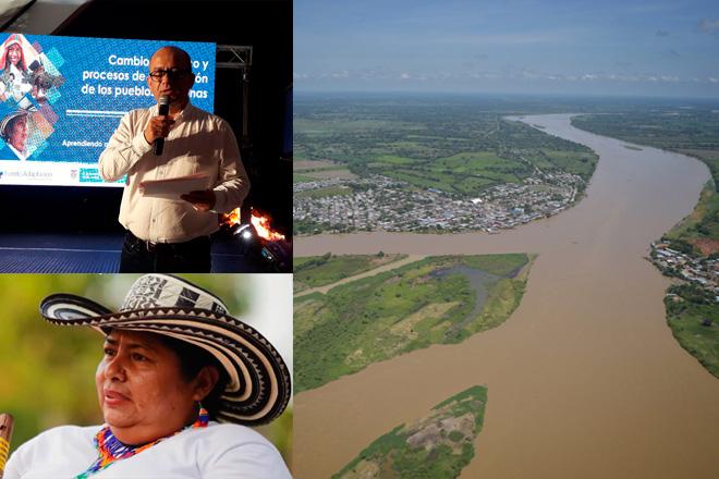 Los pueblos indígenas y su conocimiento ancestral, claves para el   cambio climático