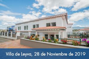 Fondo Adaptación anuncia entrega de equipos para el nuevo hospital San Francisco de Villa de Leyva