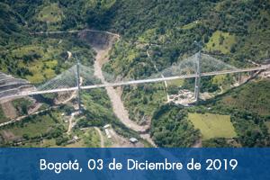 Fondo Adaptación, a la espera del pronunciamiento de la interventoría y el ÍNVIAS sobre puente Hisgaura