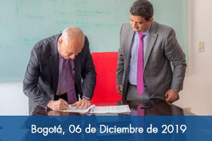 Convenio entre Fondo Adaptación y Fedepanela para apoyar a productores del Cauca
