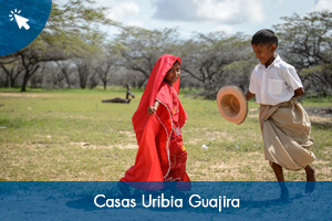 Casas Uribia Guajira