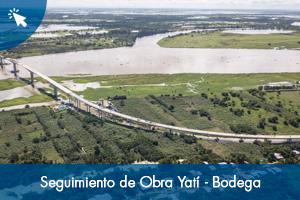 Yatí-Bodega Seguimiento de Obra