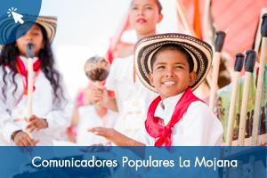 Comunicadores Populares La Mojana