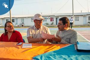 Reactivación Económica Villa Mompox