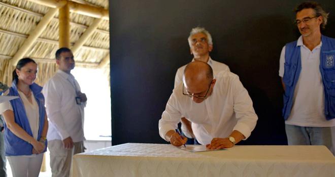 Se invertirán USD 117 millones en proyecto ambiental Mojana