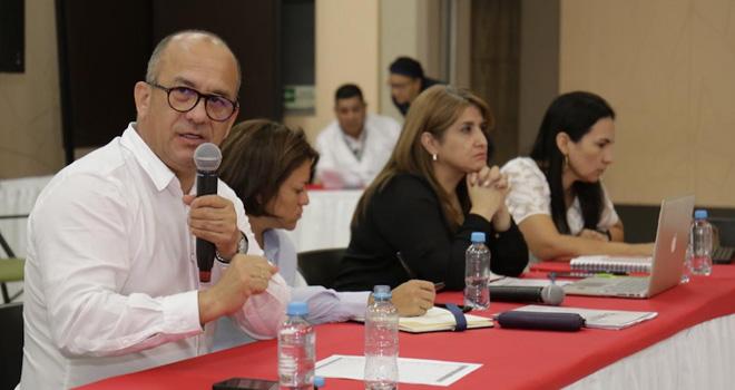 Fondo Adaptación busca celeridad para entregar obras en la Región Caribe