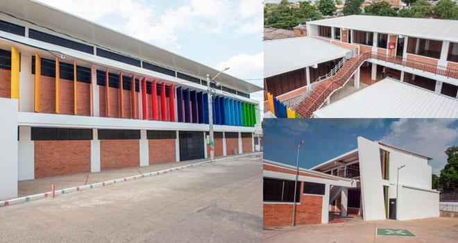 Más Instituciones educativas en Norte de Santander