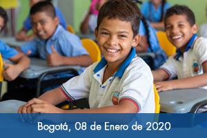 Atlántico, Sucre y Antioquia tendrán nuevos colegios adaptados al cambio climático