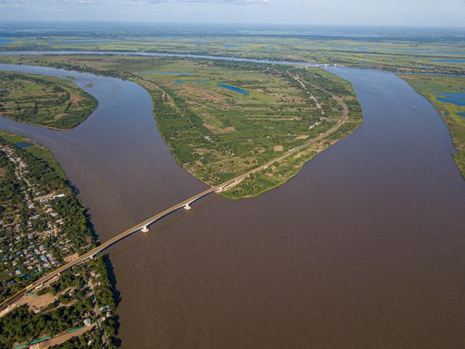 Fondo Adaptación: Puente Yatí, en Bolívar, está listo para ser entregado y puesto en operación