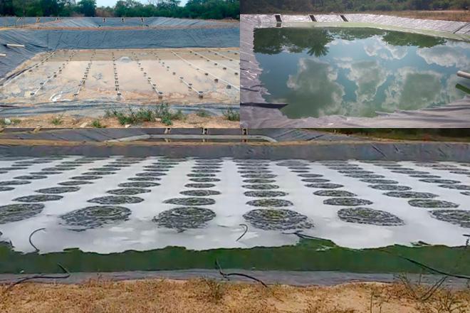 Astrea, Cesar cuenta con sistema de tratamiento de aguas residuales reconstruido por el Fondo Adaptación