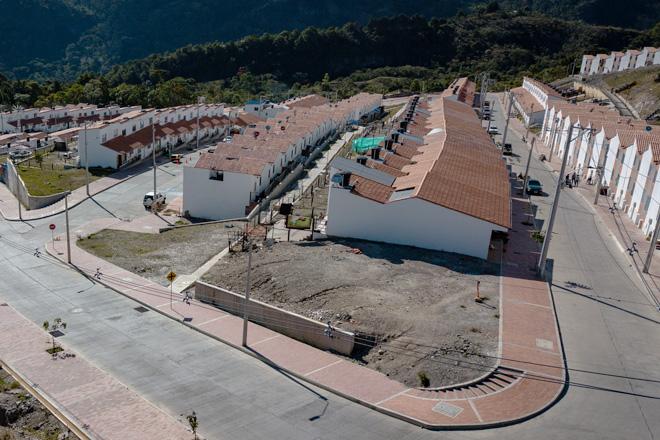 Fondo Adaptación reactiva la construcción de viviendas en Gramalote