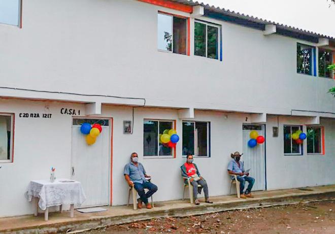 Durante el Gobierno Duque, el Fondo Adaptación ha entregado proyectos por más de $24 mil millones en Antioquia