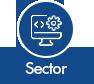 Información por Sector