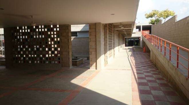 Colegio Pánfilo Cantillo