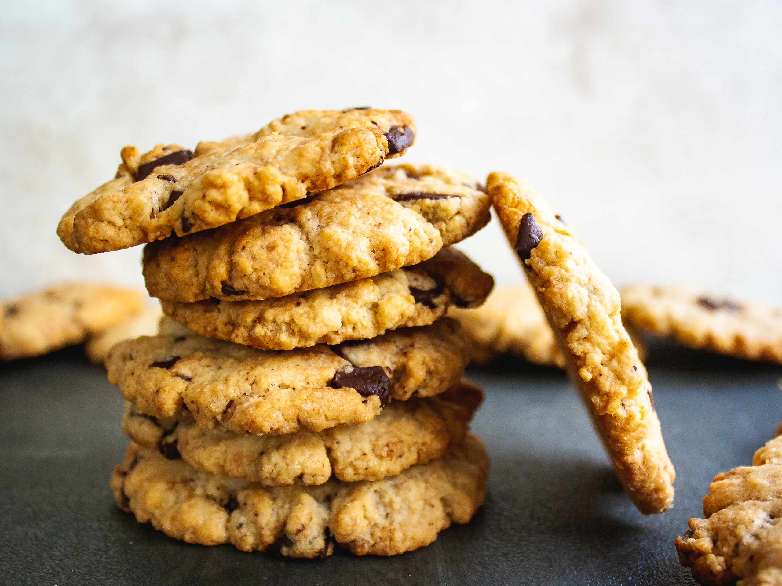 Best Easy Chocolate Chip Cookies without Butter Preview