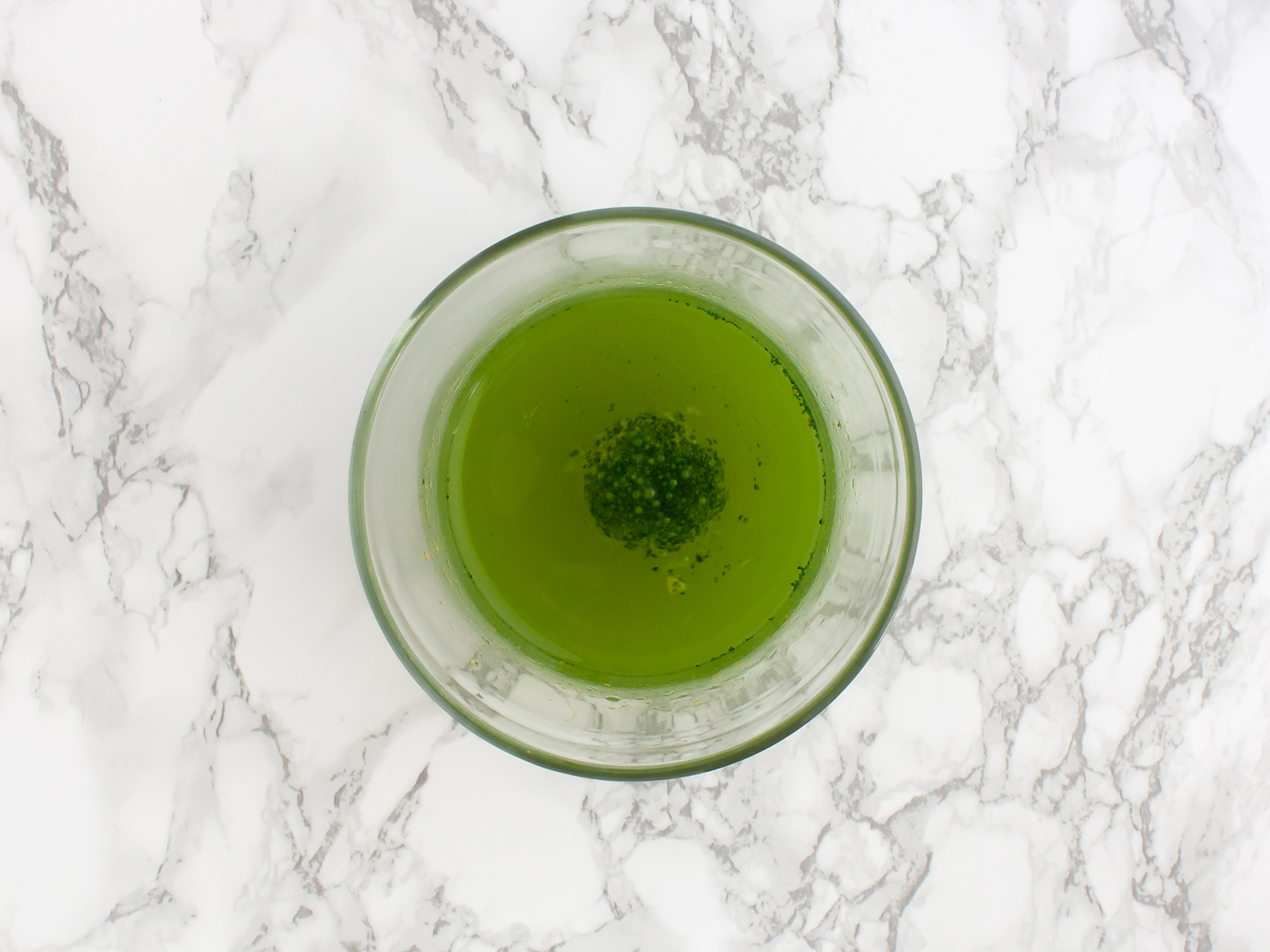 Step 3.2 of Detox Grapefruit Spirulina Lemonade with Turmeric