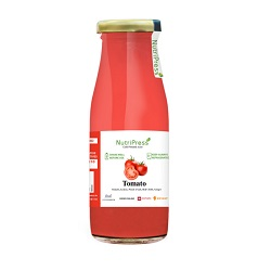 Nutripress Cold Pressed Juice Tomato 250 Ml