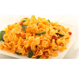 Corn Flakes Namkeen 250 Gm