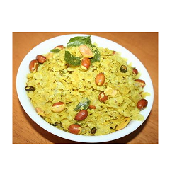 Roasted Poha 200 Gm