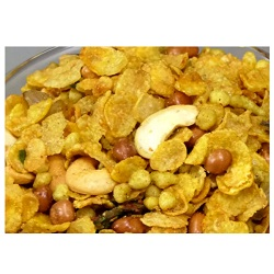 Corn Flakes Namkeen 100 Gm