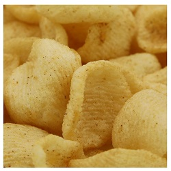 Potato Crackers 200 Gm