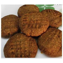 Ragi Biscuit 100 Gm