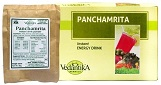 Panchamrita Immune Booster Energy Drink 10 Sachets Of 25 Gm Each