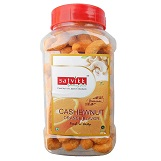 Satvikk Cashew Orange 200 Gm