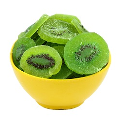 Dried Kiwi Fruit 200 Gm