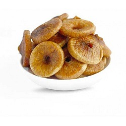 Premium Quality Dried Figs Anjeer 200 Gm