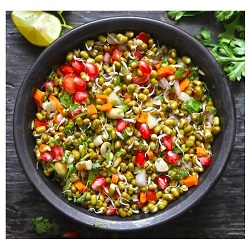 Sprout Salad 280 Gm