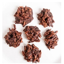 Almond Chocolate Cluster 100 Gm