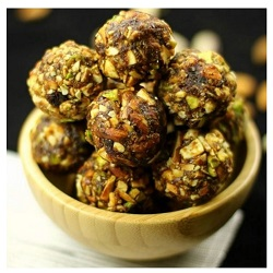 Dry Fruits Ladoo 200 Gm
