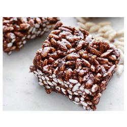 Rice Crispy Chocolate 100 Gm
