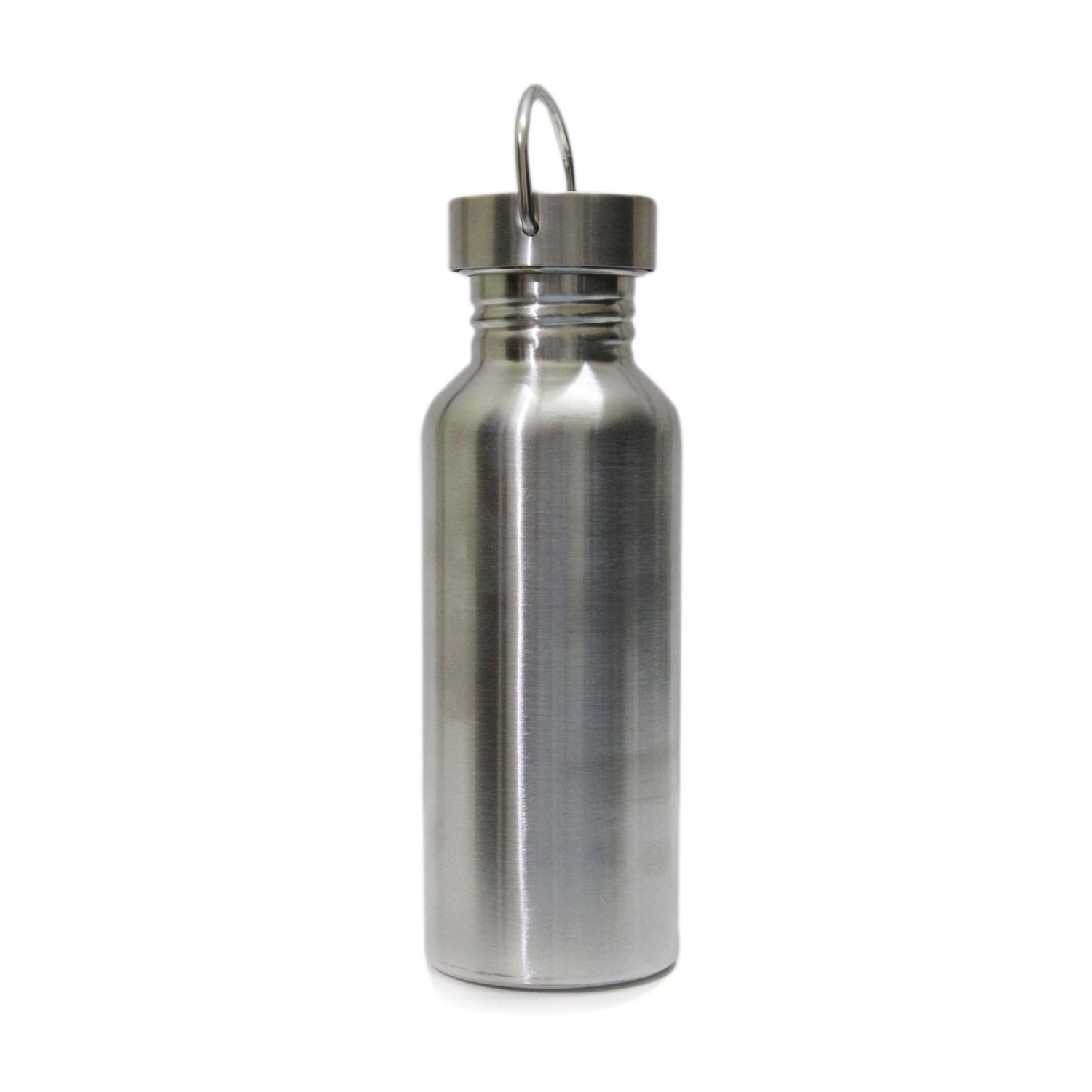 Goldtree Stainless Steel Water Bottle 550 Ml - 1 Pc