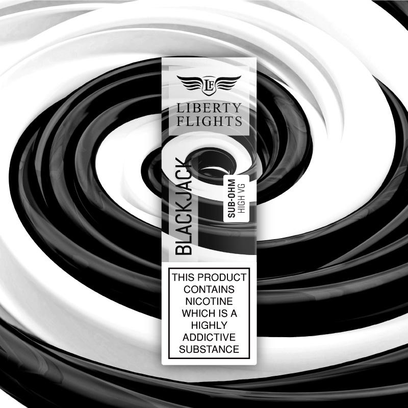 Blackjack VG E-Liquid