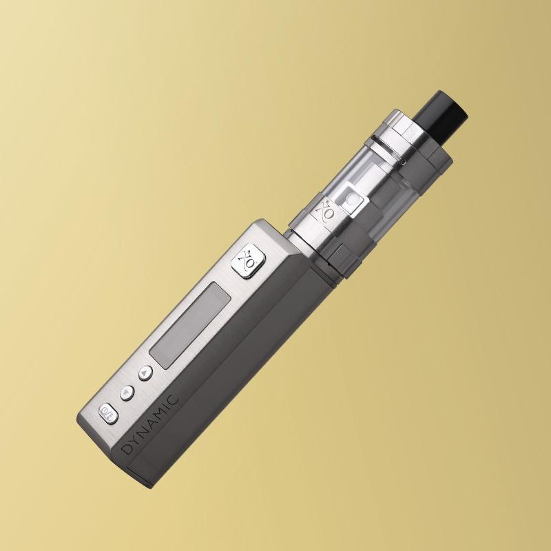 XO Dynamic Kit Vape Kit