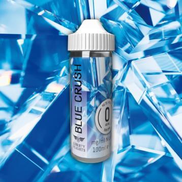 Blue Crush E Liquid - Short Fill