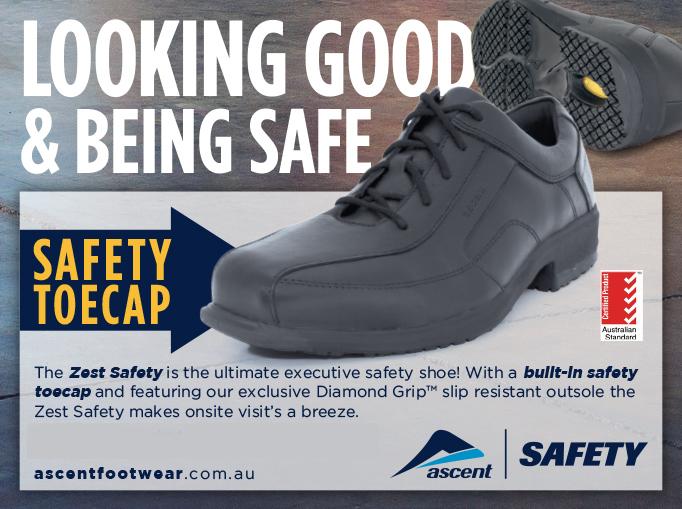 Zest Safety