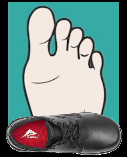 EGYPTIAN FOOT
