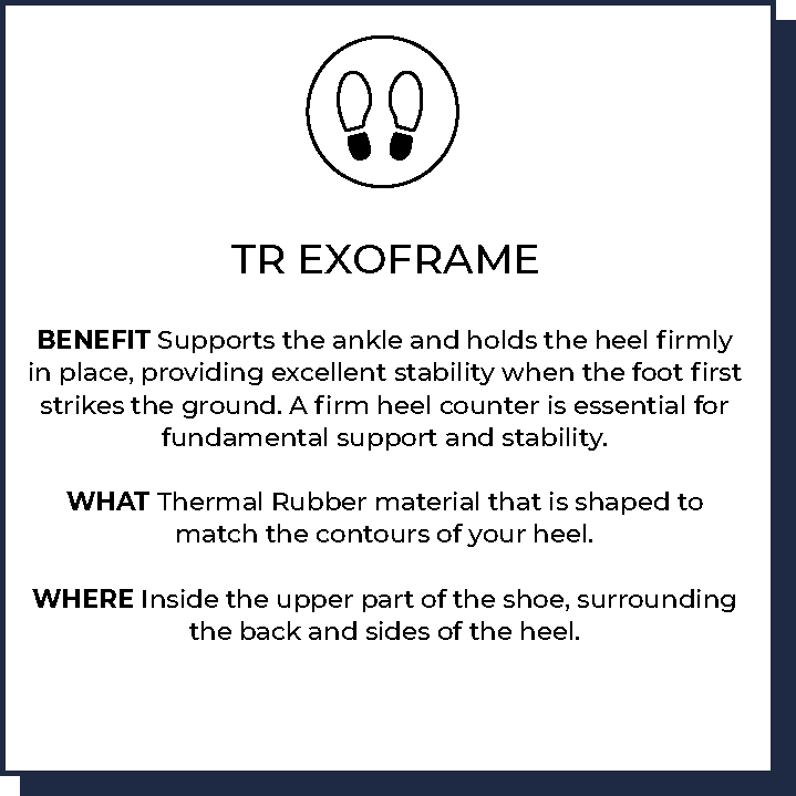 TR EXOFRAME