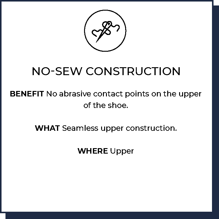 No-Sew Construction