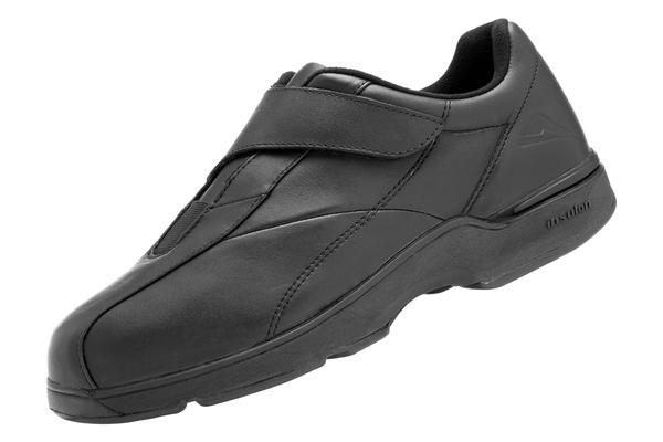 Ascent FootwearAvara Plus Black