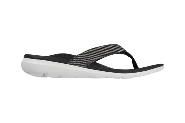 Large 129556 groove sport wmns flat