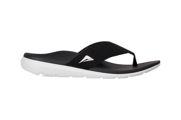 Large 129554 groove sport mns flat