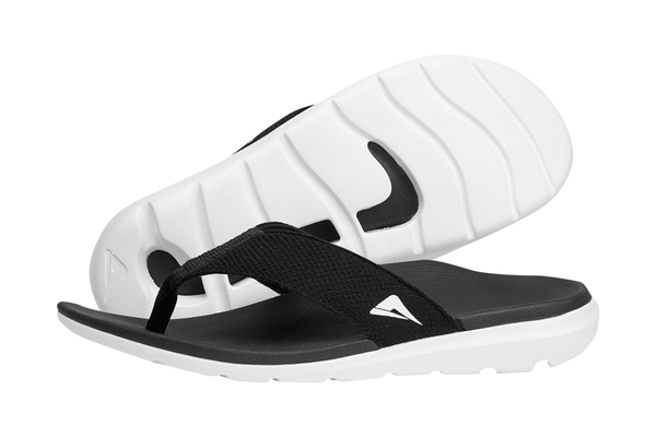 Large 129554 groovesportmensblkwht pair