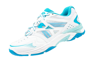 Sustain  White/Teal (Female/Youth)